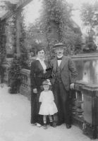 Familie Levinstein in Bad Pyrmont